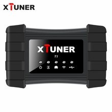 2017 Newest XTUNER T1 HD Heavy Duty Truck Diagnostic Tools for VOLVO for IVECO Scanner for Trucks Bus Diesel OBD2 DPF Reset Tool