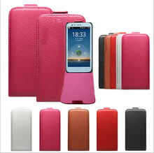 NEW! High quality Luxury Flip Leather case Elephone P6i Mobile phone cover stock fashion style Free Shipping