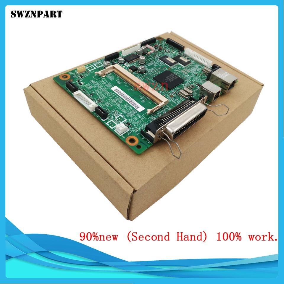 FORMATTER PCA ASSY Formatter Board logic Main Board MainBoard mother board for Brother HL-5370DN HL 5370 5370DN 5370N HL5370<br>