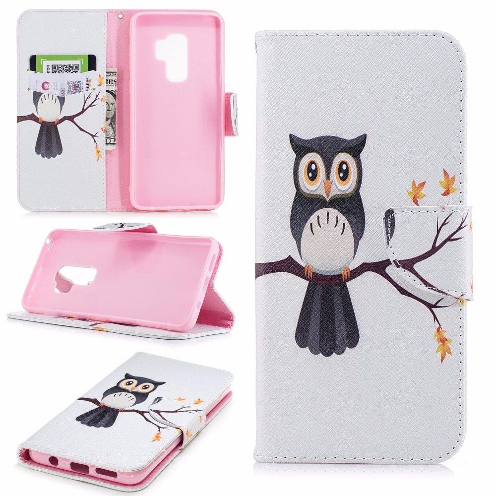 For Samsung galaxy S9 Case (80)