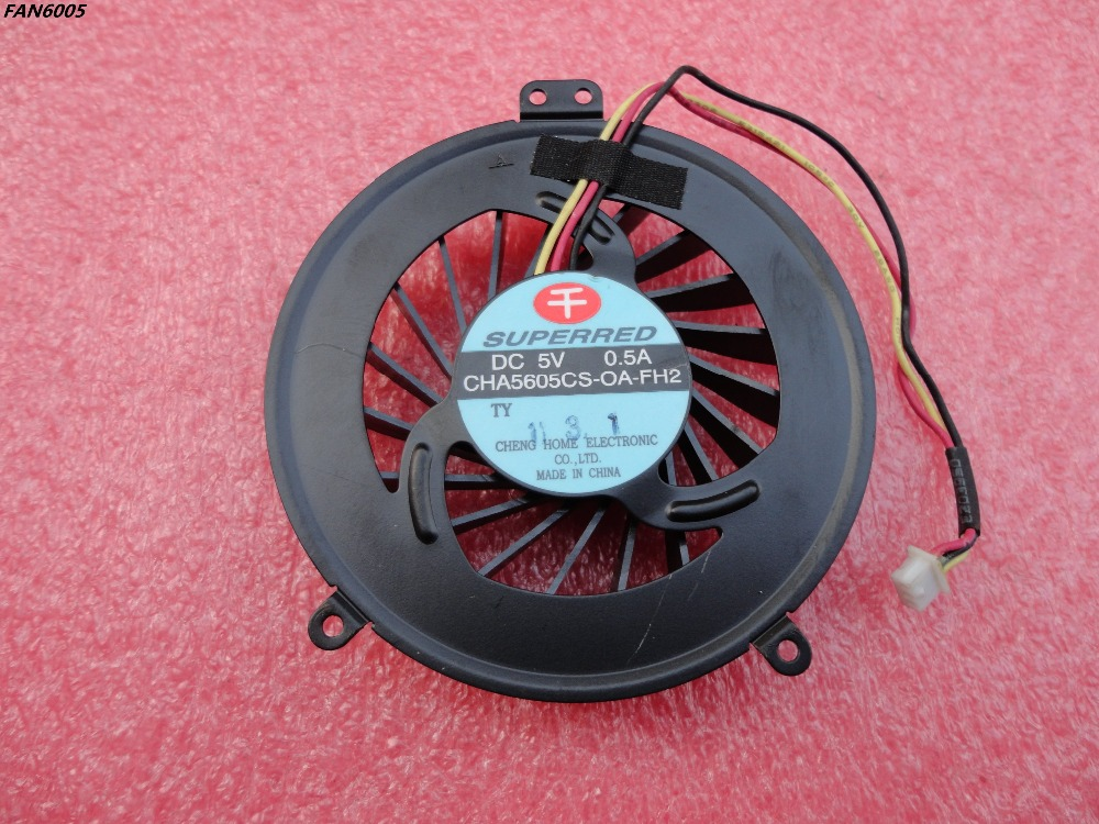 """Apple MacBook A1181 13/"""" 13.3/"""" cpu cooling fan with heatsink Square ends"""