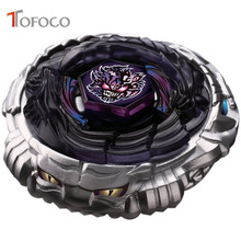 TOFOCO Movie Anime Spinning Nemesis X:D Toupie Beyblade Metal Fusion Warrior Toys For Boy Sale Kids Without Launcher