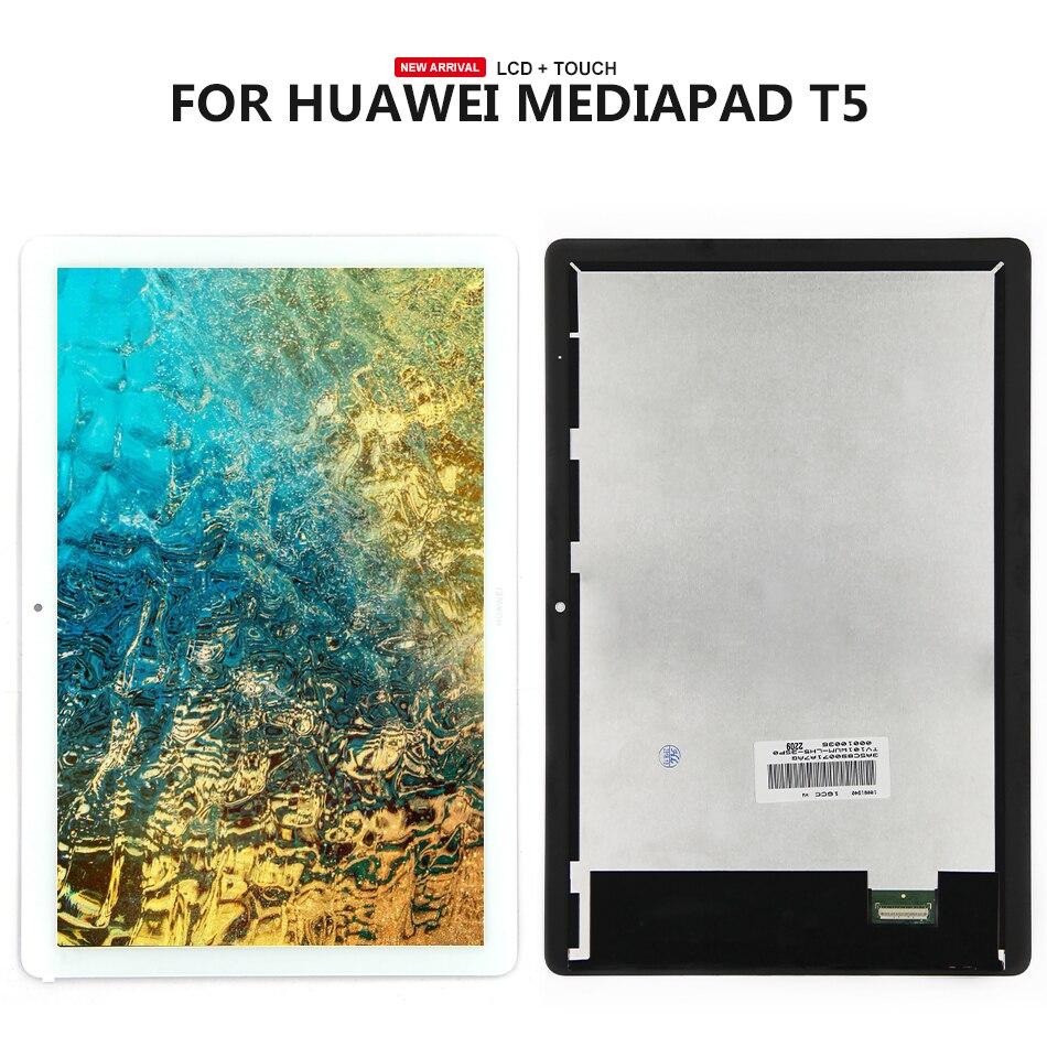 huawei mediapad T5(2)
