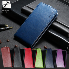 Buy TAOYUNXI Flip Phone Case Cover Explay Rio Rio Play 5.0 inch Wallet Case Card Holder Bag Leather Hood Explay Rio Rio Play for $3.28 in AliExpress store