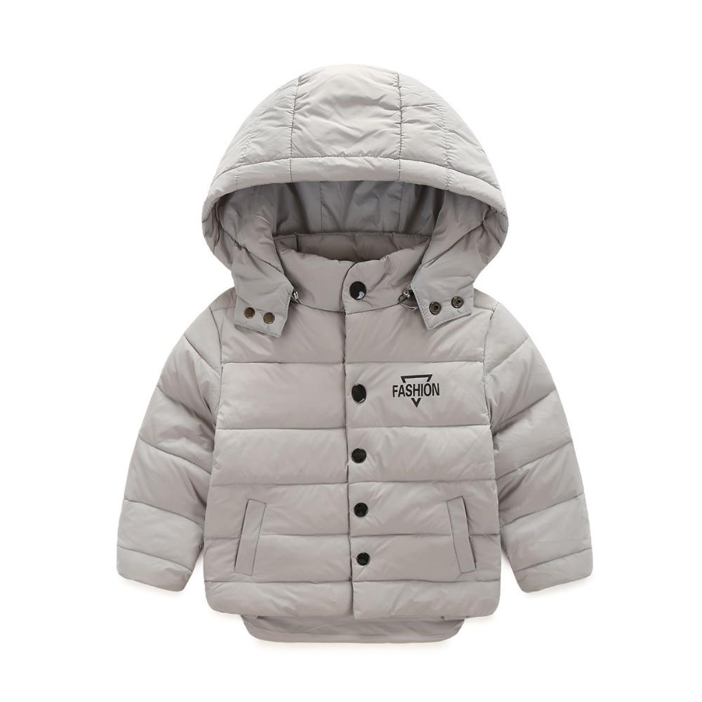 Fashion 90% Eiderdown Baby Girl Winter Coat Newborn Snowsuit For Baby Boys Duck Down Outerwear Clothes For Children JacketsОдежда и ак�е��уары<br><br><br>Aliexpress