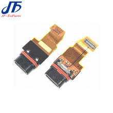 5pcs/lot Original USB Charging Port Dock Connector Flex Cable for Sony Xperia XP Performance
