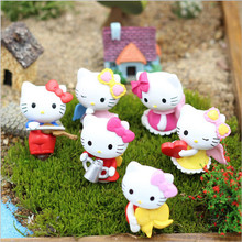 Popular Cake Toppers Hello KittyBuy Cheap Cake Toppers Hello
