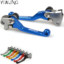 Buy CNC Pivot Foldable Clutch Brake Lever YAMAHA WR250X WR 250X 2007 2008 2009 2010 2011 2012 2013 2014 2015 2016 2017 2018 for $23.61 in AliExpress store