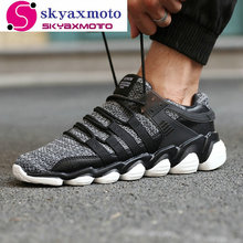 Buy Spring/Autumn 2018 Comfortable Men Running Shoes lightweight breathable Beginner sneakers Outdoor Trainers Sport Shoes Athletic for $14.99 in AliExpress store