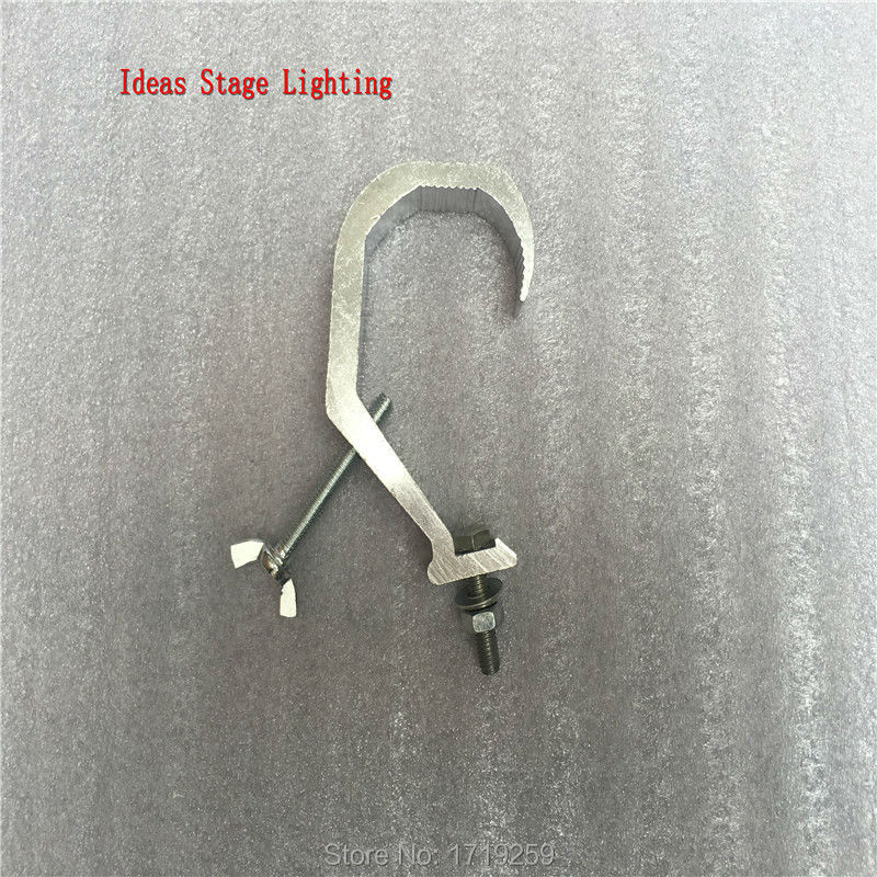 Fast Shipping High quality Aluminium material Light hook, Light clamp Free Shipping<br><br>Aliexpress