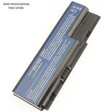 10.8V 5200mAh Oem Replacement Laptop Battery for Acer 5520 5520G 5920 5920G 7520 7520G 7720 7720G Notebook AS07B41 AS07B51
