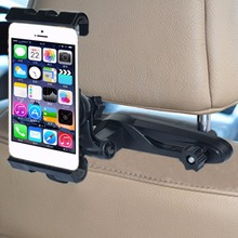 Universal Mobile Phone Tablet Holder S Firm Suction Adjustable Mounted Sucker Frame Fold Bendable For Vehicle Trunk