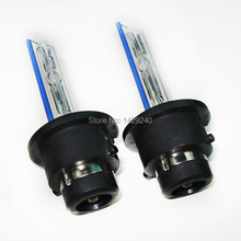 2pcs 35W D2S Xenon HID Foglights HID Bulbs 4300K-12000K #CA1539(China)