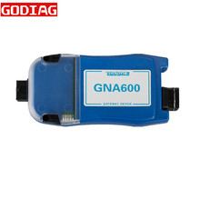 For Honda GNA600 2012 Newest Version V2.027 For Honda GNA 600 HDS Diagnostic Scanner Super GNA600 for Honda Diagnostic Tool(China)
