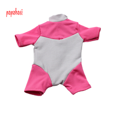 American Girl Doll Clothes Swim Wear Doll Clothes for 18 inch Dolls Zapf Baby Doll Accessories(China)