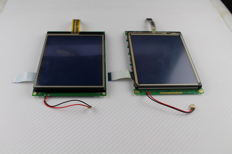 HG32024008S Alternative APEX RG322421 LCD display screens Touch screen<br>