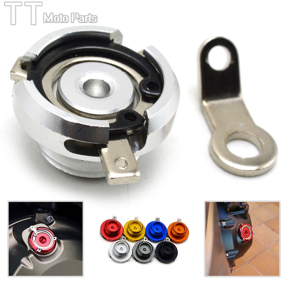 M20*2.5 NEW motorcycle CNC engine oil filler cap for Honda CBR600F 900RR CBR1000RRSP CBR1000RRC-ABS ducati hypermotard<br><br>Aliexpress