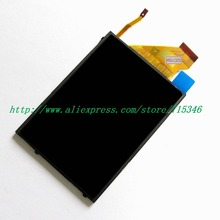 NEW LCD Display Screen For Canon PowerShot SX600 HS Digital Camera Repair Part With Backlight(China)