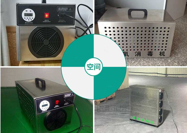 ozone disinfection machine (6)