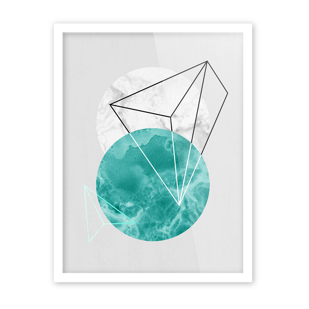 Abstract Geometric (2)