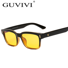 GUVIVI Anti Blue Rays Computer Goggles Reading Block Out Blue Light Glasses Men Radiation-resistant Computer Gaming Glasses 8084