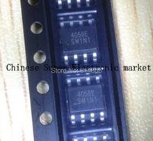 50PCS TP4056 4056 IC For LCD SO88 made in china