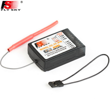 Register shipping!!Flysky FS-R9B 2.4g 8CH Receiver For Turnigy 9X FS-TH9B 9CH Transmitter