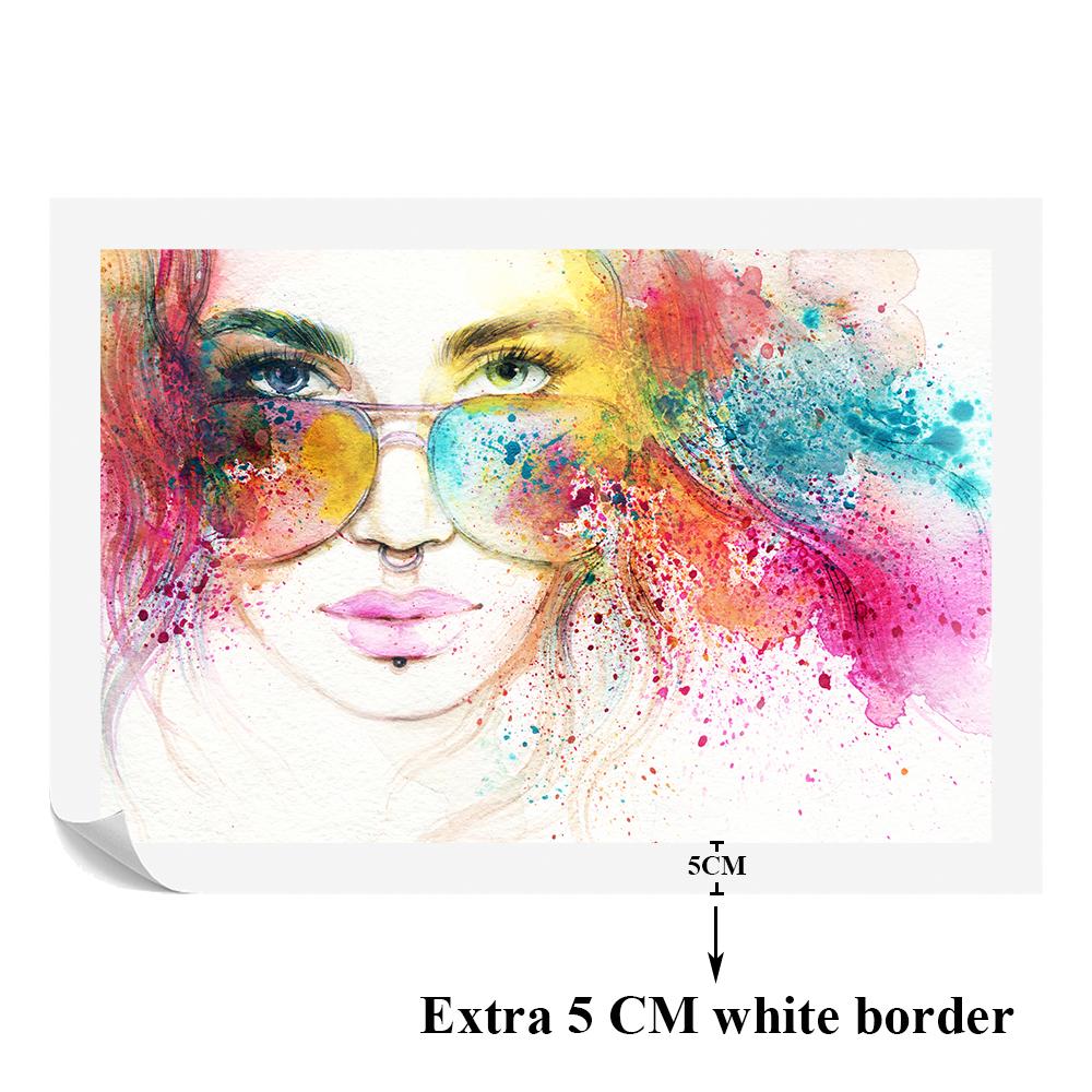 5cm border