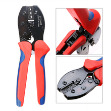 MC4 Solar PV Cable Pliers 2.5-6mm2 Terminal Cable Connector Crimping Plier Crimper Tool