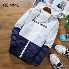 2017 New Arrival Mens Jacket and Coats High Quality Men Brand Jacket 3 Color XXXXXL Oversized Bomber Spring Autumn Jacket Male