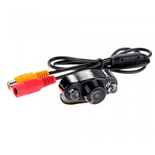 "Marsnaska new High Quality 1/3"" CMOS 170 Degree Car Rear View Reverse Camera Kit Night Vision 480TVL NTSC 12V(China)"