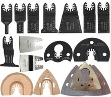 40 pcs quick change oscillating multi  tool saw blade for wood,metal,Soft plastics,for most Famous Brand Machines as Fein,Dewalt
