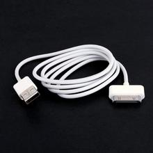 1 PCS Quick Transfer USB Charger Cable For iPod For iPhone 4 4G 3G S for Nano Touch For 2ND Drop Shipping High Quality