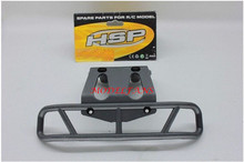 62004 Rear Bumper 1/8 Scale Spare Parts For HSP RC Nitro Car Truck