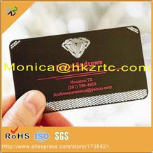 custom brand metal logo stainless steel 202 pendent of neckness,Quality Authentic Brass laser etch metal card