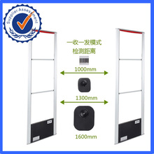 anti theft equipment for retail security store,eas rf  system,dual eas antenna 8.2Mhz system with wholesale price