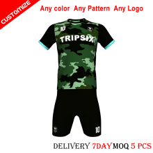 custom t shirt printing wholesale soccer shorts buy england football shirt(China)