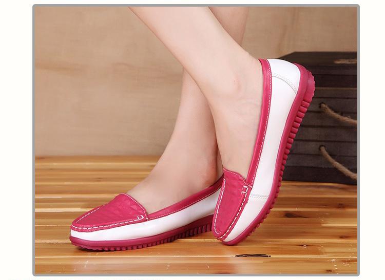 AH218 (13) Women's Casual Shoes