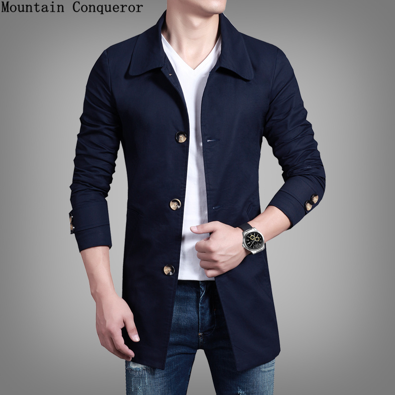 Mountain Conqueror Large Size 100% Cotton Jacket M...