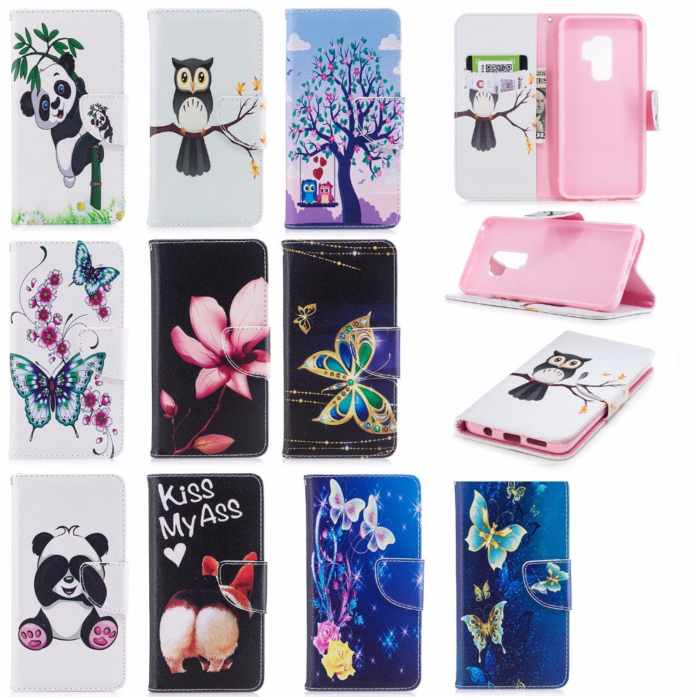For Samsung galaxy S9 Case (81)