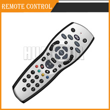 SKY V9 / SKY HD remote control for sky hd tv & sky set top box with best quality(China)