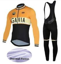 Buy ALE 2017 Cycling Set Winter Thermal Fleece Long Sleeves Cycling Jerseys Ropa Maillot Ciclismo Bicycle MTB Bike Cycling Clothing for $40.90 in AliExpress store