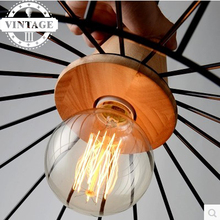 Lightinbox Vintage Vetro Tungsten Filament E27 Globe Edison Light Clear Bulb Lamp Replacement 40W 220V G95ST New(China)