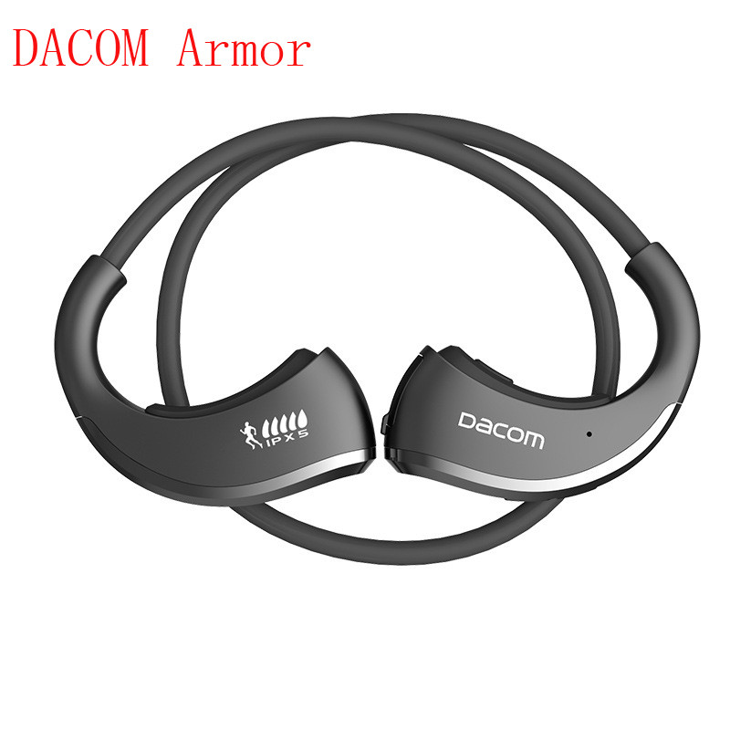DACOM Armor Wireless Headphone Running Auriculares Bluetooth Sports Bluetooth Headset Stereo IPX5 Waterproof Earphone For Phone <br><br>Aliexpress