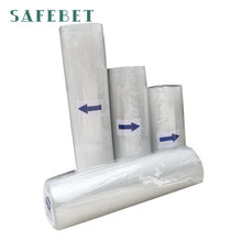 SAFEBET Food Storage Bag 4 Specifications Kitchen Vacuum Sealer Food Saver Storage Bag Fruit Veg Fresh Bag