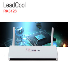 Buy Original Leadcool Android 6.0 RK3229 Smart TV Box Quad Core 1GB 8GB 2.4Ghz Wifi 1080P HDMI IPTV Set Top Box Media Player for $39.58 in AliExpress store