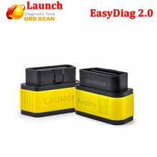2017 newest Launch X431 easy diag 2.0 free OBD software download bluetooth adapter auto diagnostic scanner tool free shipping