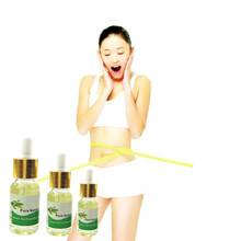 Buy 5/10/15ml Weight Loss Dropper Essential oil Slimming Body Creams Leg Body Hip Waist Effective Anti Cellulite Green Tea Cream for $1.29 in AliExpress store