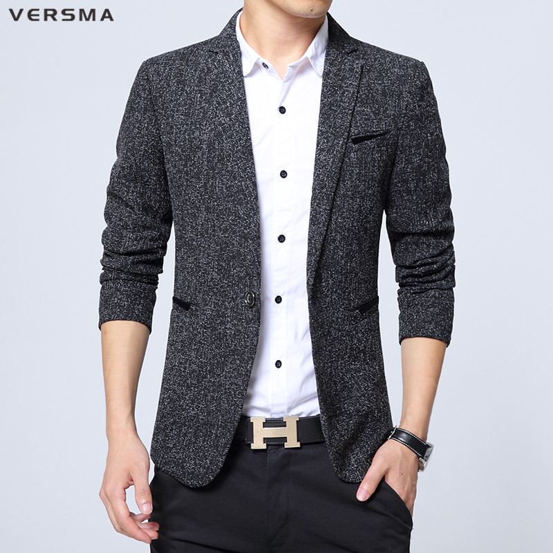 Summer Blazer Mens Promotion-Shop for Promotional Summer Blazer ...