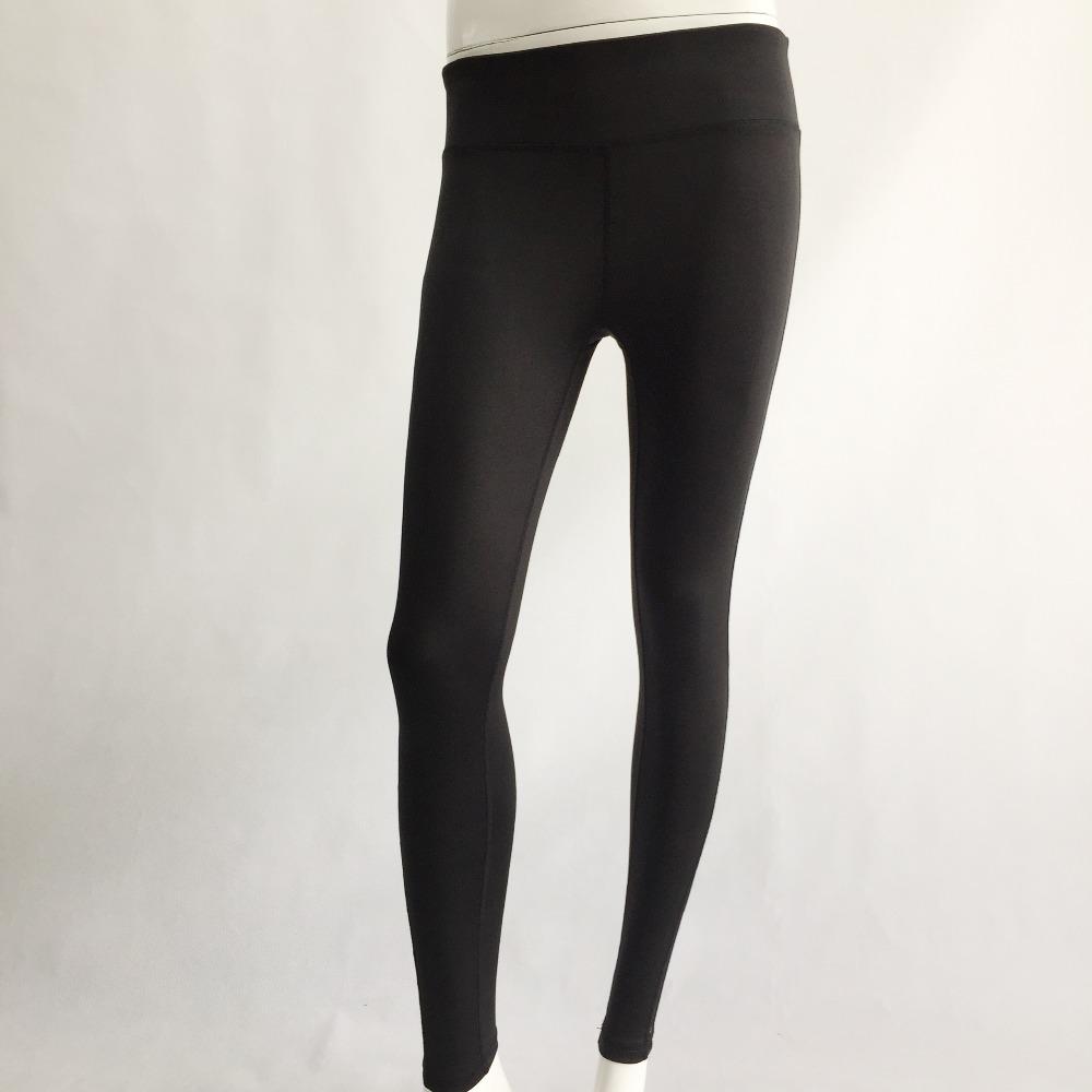 New Women Push-up Sporting Leggings Black Fashion Net Hollow Elastic Skinny Fitness Leggings Sporting Clothing For Women 6